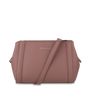 Mocha Renee Crossbody Bag - Rose