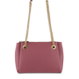 Mocha Josephine Chain Crossbody - Mulberry