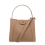 Mocha Dora Mini Bucket Bag - Sand