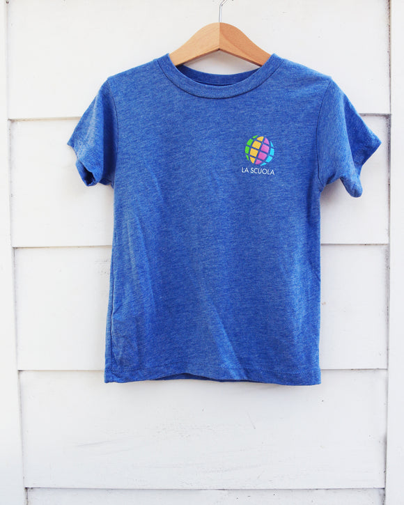 Toddler Logo Tee