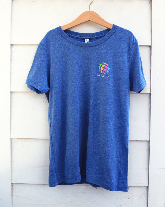 Youth Logo Tee