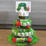 Diaper Cake Hungry Caterpillar