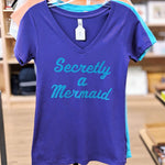 Shirt Women's Mermaid