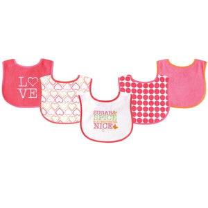 Bibs Sugar & Spice 5-Pack