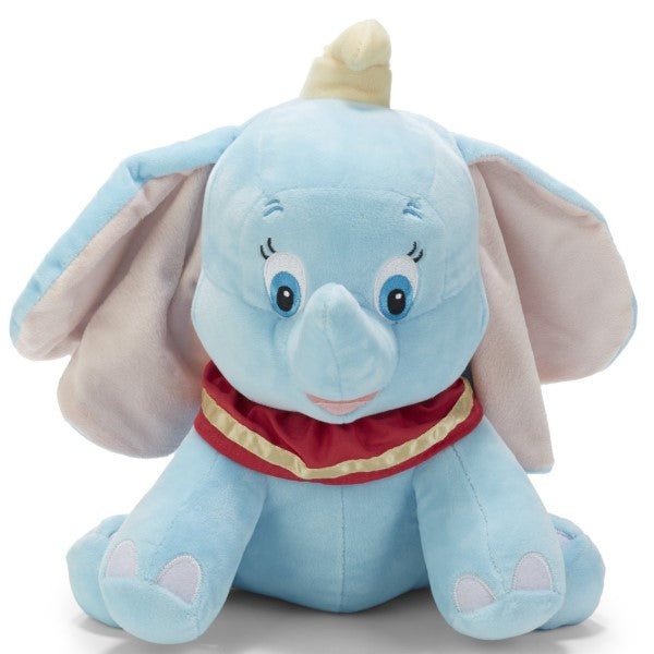 Dumbo Musical Waggy Stuffed Toy