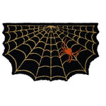 Doormat Spider Web
