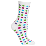 Women's Socks Dots