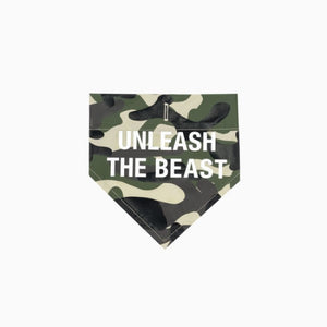 Bandanna Unleash The Beast S/M