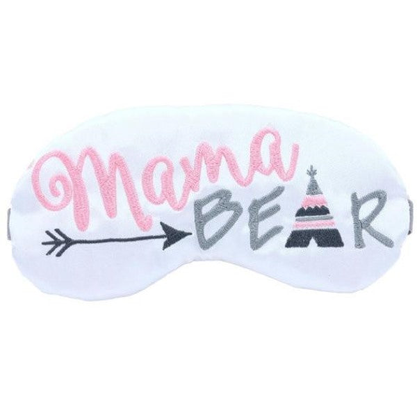 Sleep Mask Mama Bear