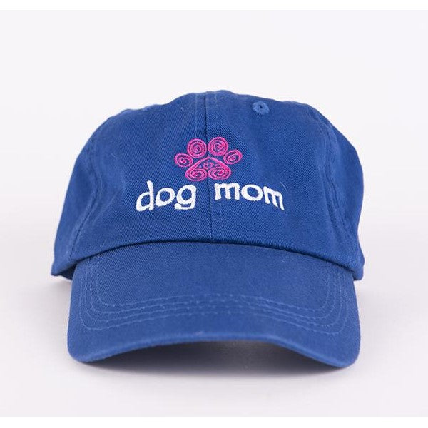 Cap Dog Mom