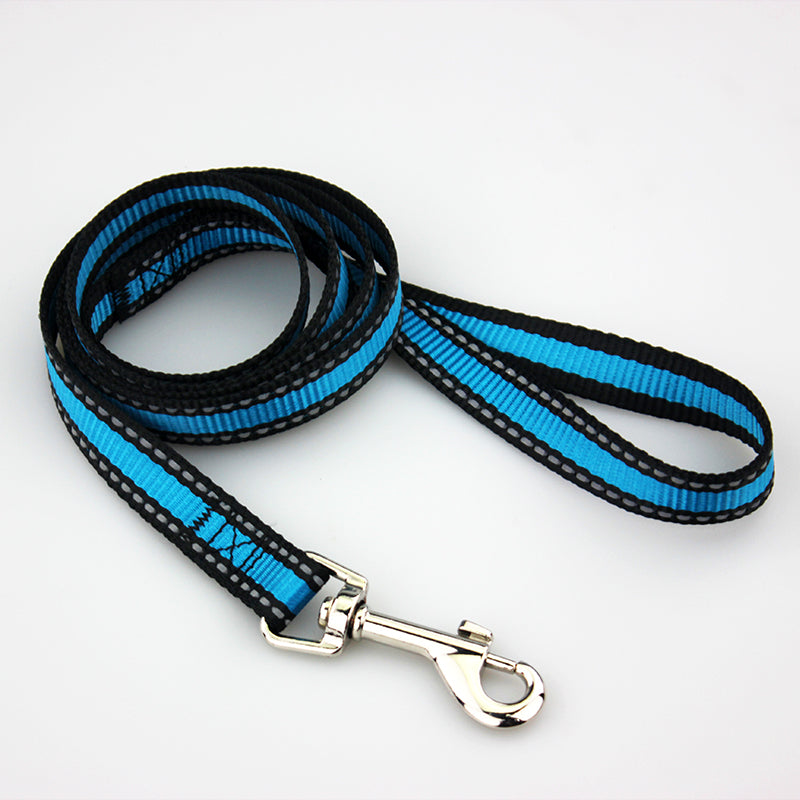 Adjustable Dog Lead for Small Large Dogs