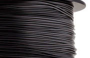 BLACK ABS FILAMENT - 1.75MM, 1KG SPOOL