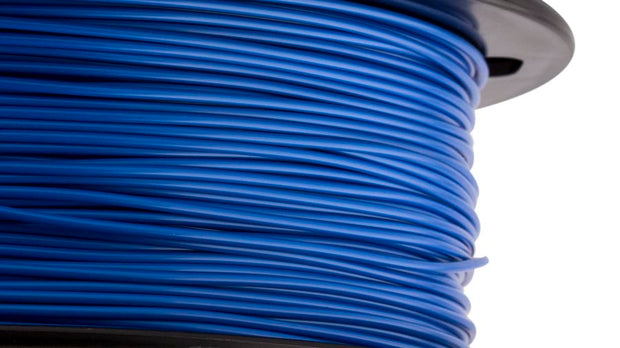 BLUE PERFORMANCE PLA FILAMENT - 1.75MM, 1KG SPOOL