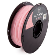 PLA Glow in the Dark Pink -1.75MM, 1KG spool