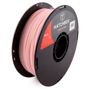 PLA Glow in the Dark Red -1.75MM, 1KG spool