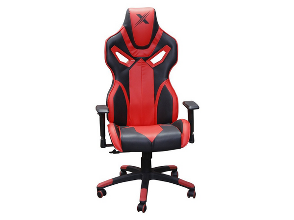 Arc Series Red- Gaming Chair - casino-kart