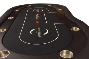 Black Poker Room - casino-kart