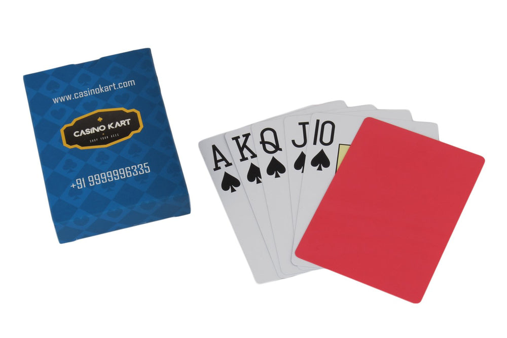 Casinokart Playing Cards - casino-kart