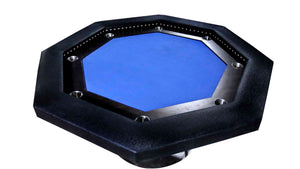 Octagonal Poker table - casino-kart