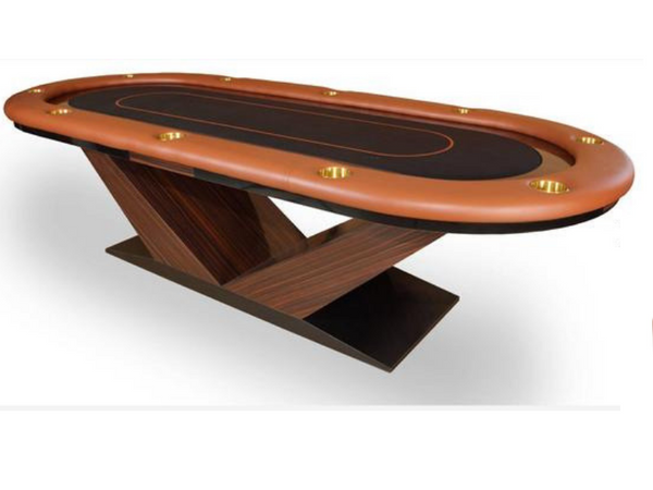 Check Raise Series Poker Table - casino-kart