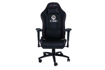 The Grinder series gaming chair - Black ( 4D Armrest )