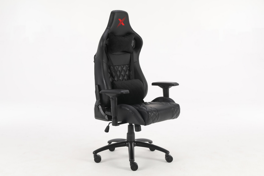 STEALTH series Gaming Chair - Black