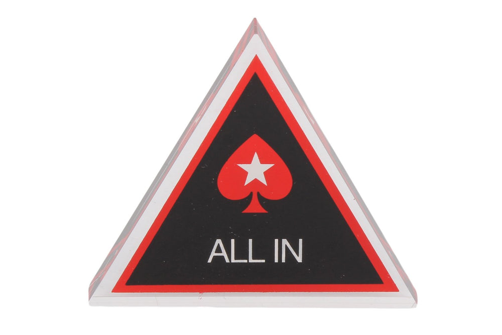 All in Button - casino-kart
