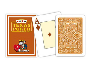 Texas Poker BROWN/PURPLE - casino-kart