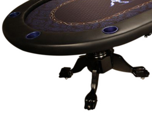 Elite Poker Table - casino-kart