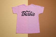 Short sleeve T-shirt - Bad Barbie - FoxbyFox