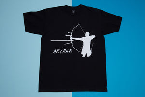 Short sleeve t-shirt - Archer