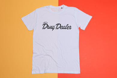 Short sleeve T-shirt - Not a Drug Dealer