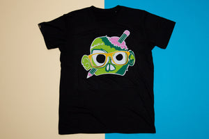 Short sleeve t-shirt - Skull