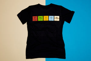 Short sleeve T-shirt - Fashion Chemistry