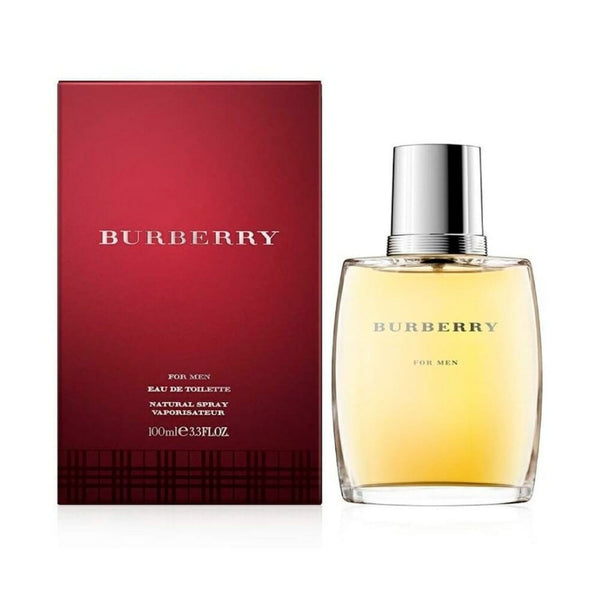Perfume Burberry for Men para Hombre de 100 ml - 3.4 Oz