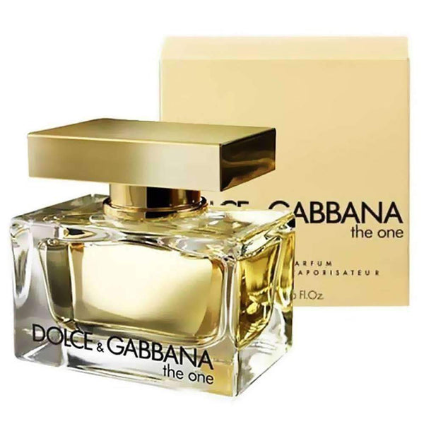 Perfume Dolce & Gabbana The One para Mujer de 74 ml - 2.5 Oz