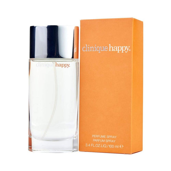Perfume Clinique Happy para Mujer de 100 ml - 3.4 Oz