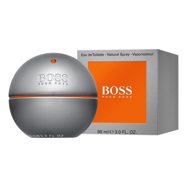 Perfume Hugo Boss s In Motion para Hombre de 124 ml - 4.2 Oz