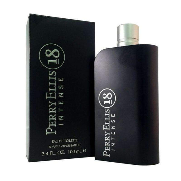 Perfume Perry Ellis 18 intense hombre  para Hombre de 100 ml - 3.4 Oz