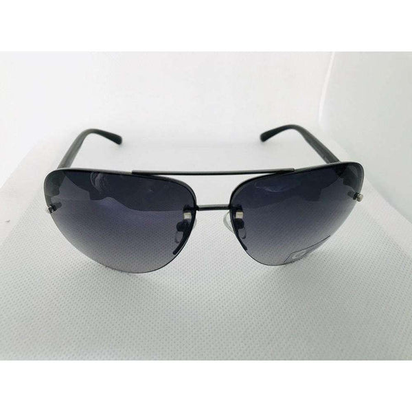 Gafas Guess GGU1095GUN-35 para Hombre color Negro forma Aviator Supershop