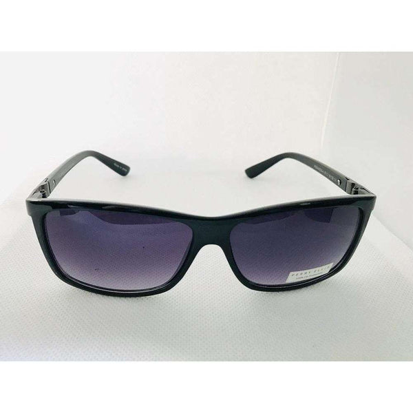 Gafas Perry Ellis PESUN026-4 para Unisex color Negro forma Square Supershop