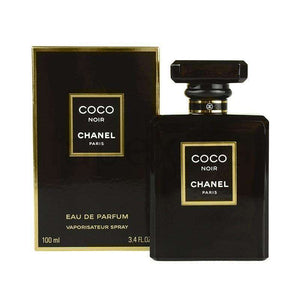 Perfume Chanel Coco Noir para Mujer de 100 ml - 3.4 Oz Supershop
