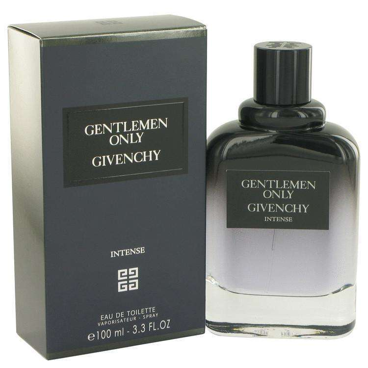 Perfume Givenchy Gentlement Only Intense  para Hombre de 100 ml - 3.4 Oz Supershop
