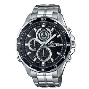 Reloj Casio Edifice para Hombre Cronografo Casual Color Silver Supershop