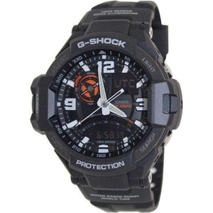Supershop:Reloj Casio G-Shock para Hombre Digital Lujo Color Negro