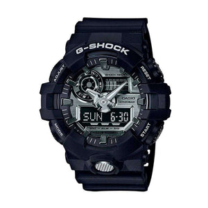 Supershop:Reloj Casio para Hombre Digital Casual Color Negro