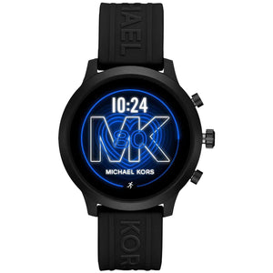 Supershop:Reloj Michael Kors SmartWatch  para Mujer SmartWatch Moda Color Negro