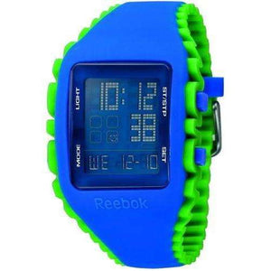 Supershop:Reloj Reebok para Hombre Digital Casual Color Azul