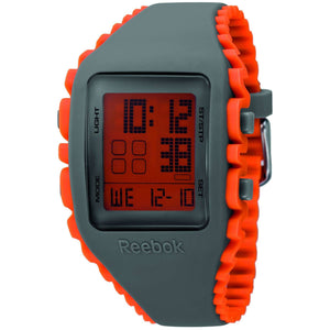 Supershop:Reloj Reebok para Hombre Digital Casual Color Gris