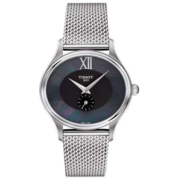Reloj Tissot T103.310.11.123.00 para Mujer Pulso Acero Inoxidable Silver Clasico Supershop